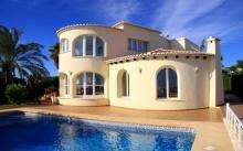 Виллы в Испании как и другая элитная недвижимость пользуются спросом миллионеров