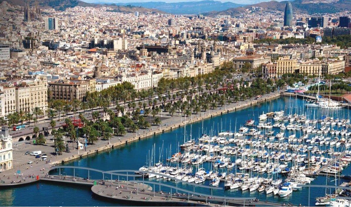 Купить квартиру, дом, виллу в Барселоне, Испании | ВКонтакте