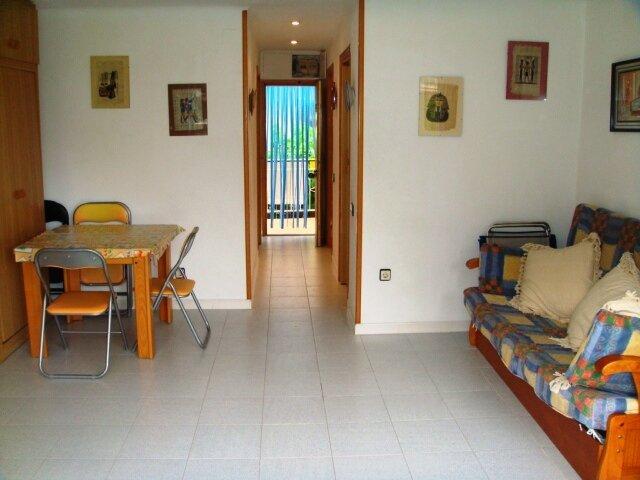 Испания салоу квартира купить