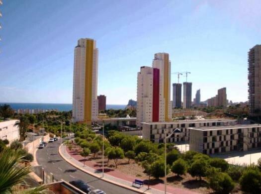 Испания бенидорм новостройки купить
