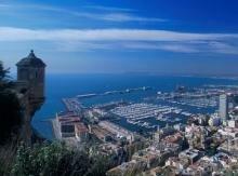 недвижимость в испании цены продажи