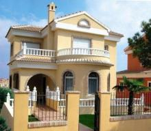покупка дома в испании - цены