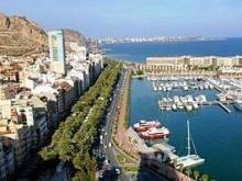 недвижимость в испании побережье.