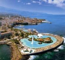 недвижимость на тенерифе в испании - канарские острова