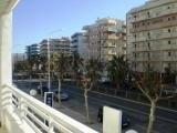 Вид с террасы апартаментов