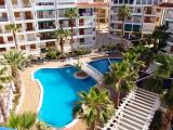 Апартаменты в урбанизации Виньямар, г. Торревьеха, провинция Аликанте, Испания