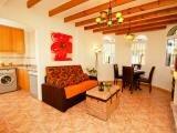 испанские дома фото