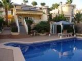 Вилла в Ориуэла Коста, Испания - бассейн с подогревом